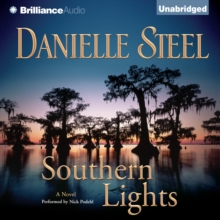 Southern Lights, eAudiobook MP3 eaudioBook
