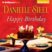 Happy Birthday, eAudiobook MP3 eaudioBook