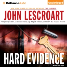 Hard Evidence, eAudiobook MP3 eaudioBook