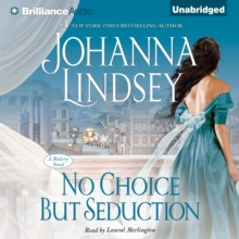 No Choice But Seduction, eAudiobook MP3 eaudioBook