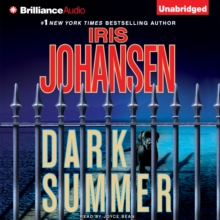 Dark Summer, eAudiobook MP3 eaudioBook