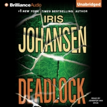Deadlock, eAudiobook MP3 eaudioBook