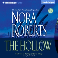The Hollow, eAudiobook MP3 eaudioBook