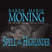 Spell of the Highlander, eAudiobook MP3 eaudioBook