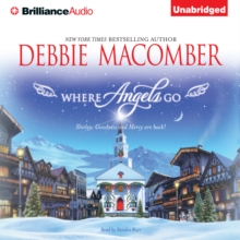 Where Angels Go, eAudiobook MP3 eaudioBook