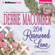 204 Rosewood Lane, eAudiobook MP3 eaudioBook