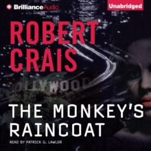 The Monkey's Raincoat, eAudiobook MP3 eaudioBook