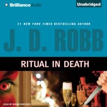 Ritual in Death, eAudiobook MP3 eaudioBook