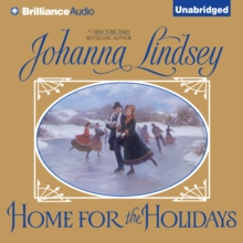 Home for the Holidays, eAudiobook MP3 eaudioBook