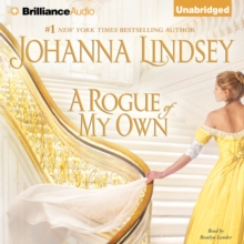 A Rogue of My Own, eAudiobook MP3 eaudioBook