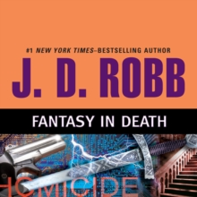 Fantasy in Death, eAudiobook MP3 eaudioBook