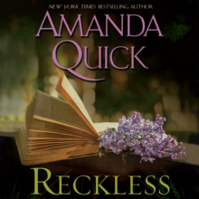 Reckless, eAudiobook MP3 eaudioBook