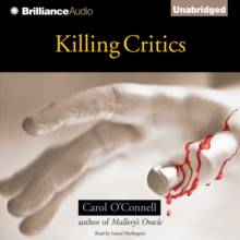 Killing Critics, eAudiobook MP3 eaudioBook