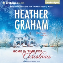 Home in Time for Christmas, eAudiobook MP3 eaudioBook