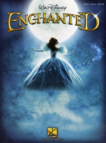 Enchanted : PVG Songbook, Paperback Book