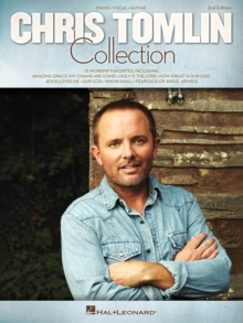 Chris Tomlin Collection, Paperback / softback Book