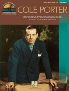 PIANO PLAY-ALONG VOL 74: COLE PORTER, Paperback Book