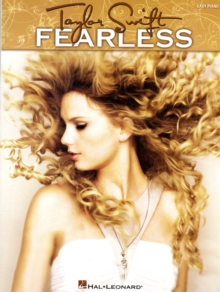 Taylor Swift - Fearless : Easy Piano, Paperback / softback Book