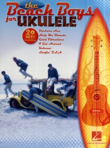 The Beach Boys For Ukulele, Paperback Book