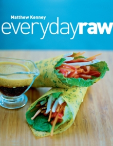 Everyday Raw, EPUB eBook