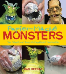 Papier-Mache Monsters, EPUB eBook