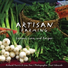 Artisan Farming, EPUB eBook