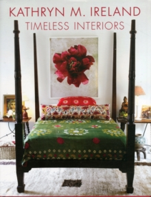 Timeless Interiors, Hardback Book