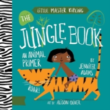 Little Master Kipling : The Jungle Book, Board book Book