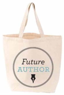Littlelit Tote Future Author, Other printed item Book