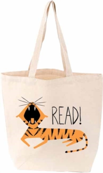 Babylit Tote Tiger Read, Other printed item Book