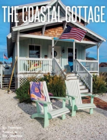 The Coastal Cottage, Hardback Book
