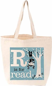 R is for Read Tote, Other printed item Book