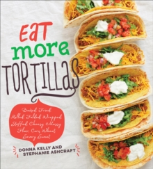 Eat More Tortillas, EPUB eBook