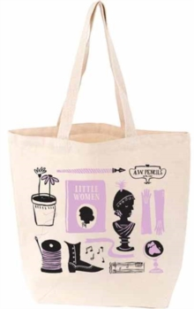 Little Women BabyLit Tote FIRM SALE, Miscellaneous print Book