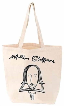 William Shakespeare Babylit Tote, Other printed item Book