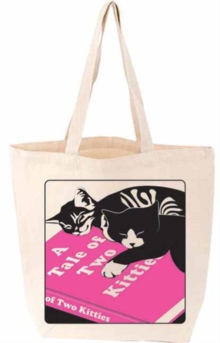 Tale of Two Kitties Cat Tote, Other printed item Book
