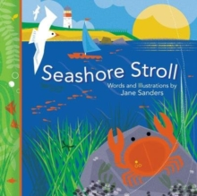 Seashore Stroll, Board book Book