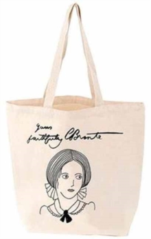 Charlotte Bronte Babylit Tote, Other printed item Book