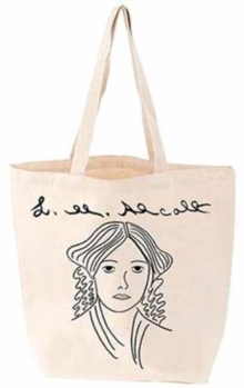 Louisa May Alcott Babylit Tote, Other printed item Book