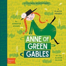 Anne of Green Gables, Board book Book
