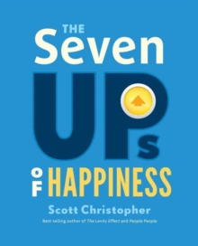 Seven Ups of Happiness, Hardback Book