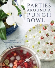Parties Around a Punch Bowl, Hardback Book