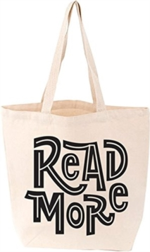 Book Addict Tote, Other printed item Book