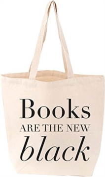 Badass Reader Tote, Other printed item Book