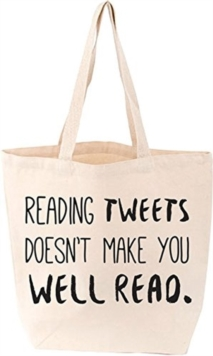 Twitter Tote, Other printed item Book