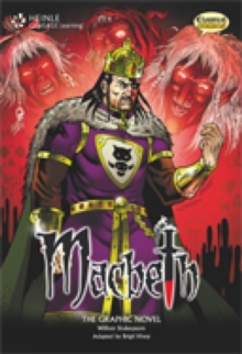 Macbeth (British English): Classic Graphic Novel Collection, Mixed media product Book