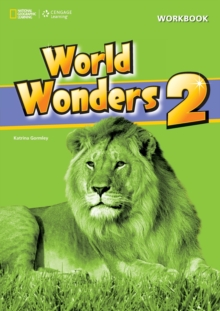 World Wonders 2: Workbook, Paperback / softback Book