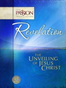 Tpt Revelation - The Unveiling of Jesus Christ, Paperback Book