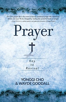 Prayer : Key to Revival, Paperback / softback Book