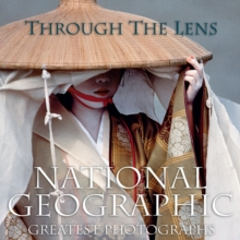 Through the Lens, Hardback Book